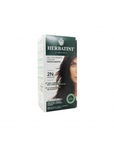 Herbatint Gel Colorante Capilar Permanente 2N Moreno 150ml